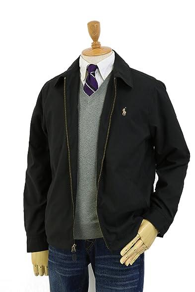Polo Ralph Lauren Mens Bi-Swing Windbreaker Jacket at Amazon Men's ...