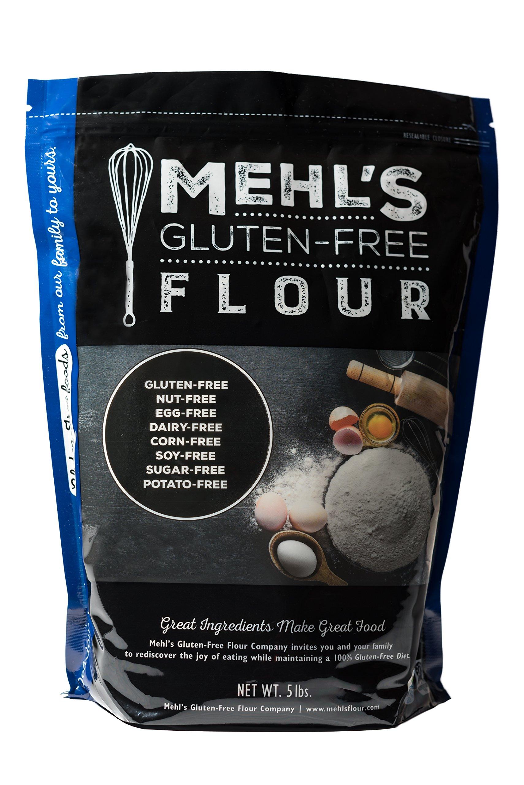 Mehl's Gluten-Free Flour by Mehl's Gluten-Free Flour Company