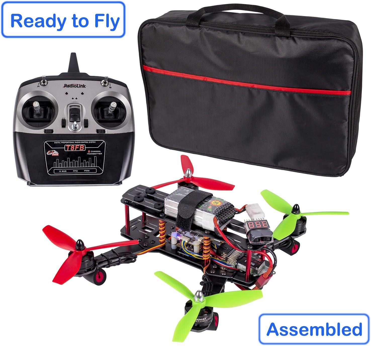 Best Drone Kit