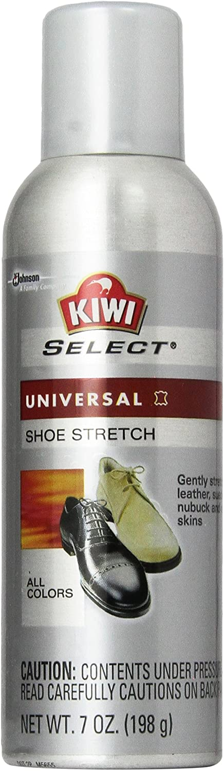 B0010TN0UW Kiwi SELECT Universal Shoe Stretch (1) 7oz. 81vGuZ7mZxL