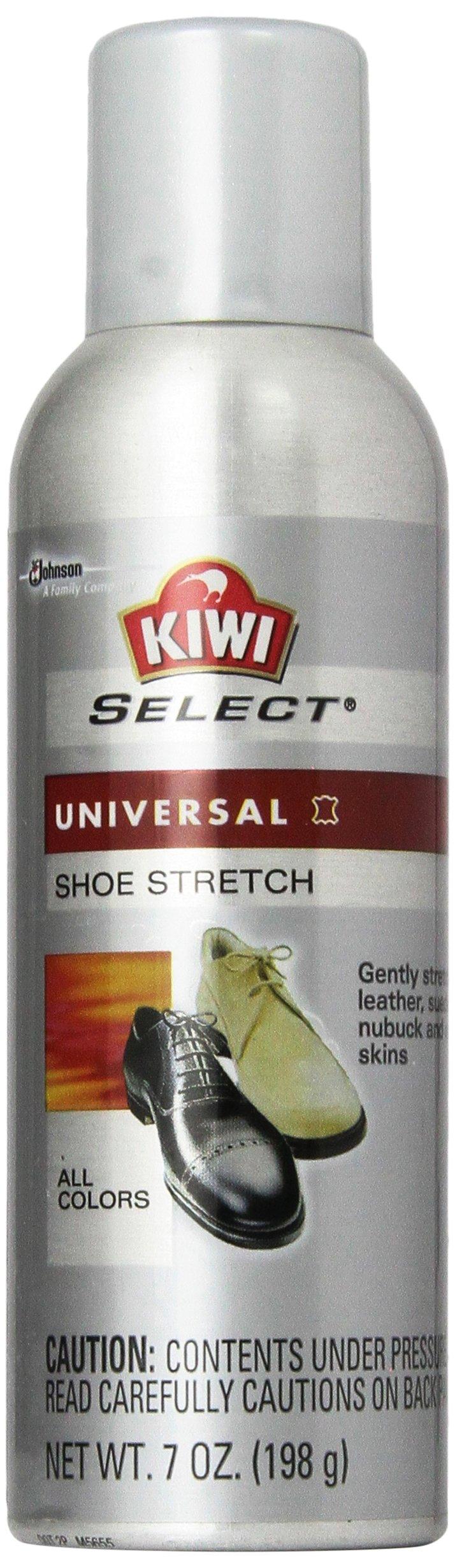 Estiramiento universal para zapatos Kiwi SELECT (1) 7oz.