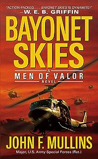 Amazon napalm dreams a men of valor novel ebook john f bayonet skies men of valor fandeluxe PDF