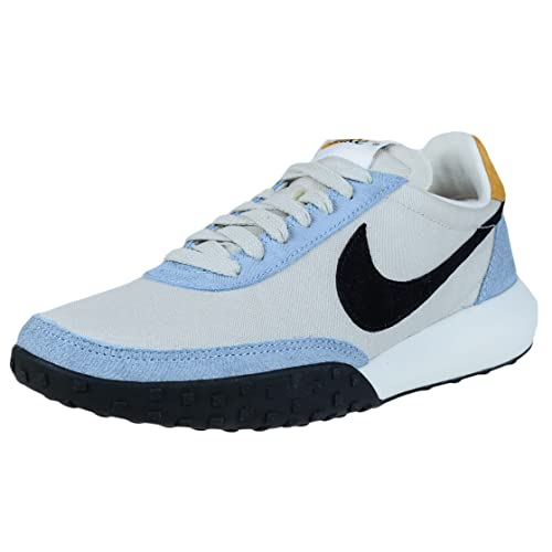 buy popular a1246 906a2 Nike Roshe Waffle Racer NM Light Bone Black Blue Retro Style 845089 003