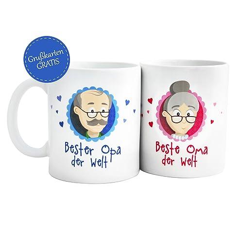 Geschenke bester opa der welt