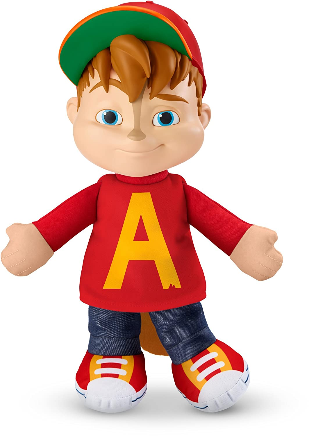 100 Alvin And The Chipmunks Coloring