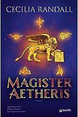 Magister Aetheris (Istorie Arcane Vol. 2) (Italian Edition) Kindle Edition