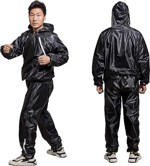 slimming raincoat)