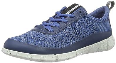 fa992a26 ECCO Women's Intrinsic Knit Fashion Sneaker
