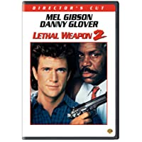 Lethal Weapon 2 (Keepcase) (Bilingual) [Import]