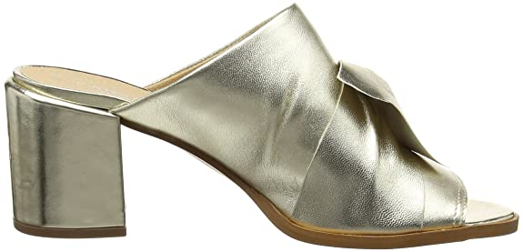 Carvela Damen Kotton NP Pumps, Gold (Gold), 37 EU