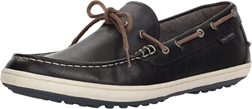 Pinch Roadtrip Camp MOC Penny Loafer