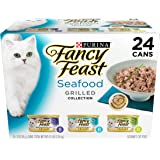 Purina Fancy Feast Grilled Poultry & Beef Collection