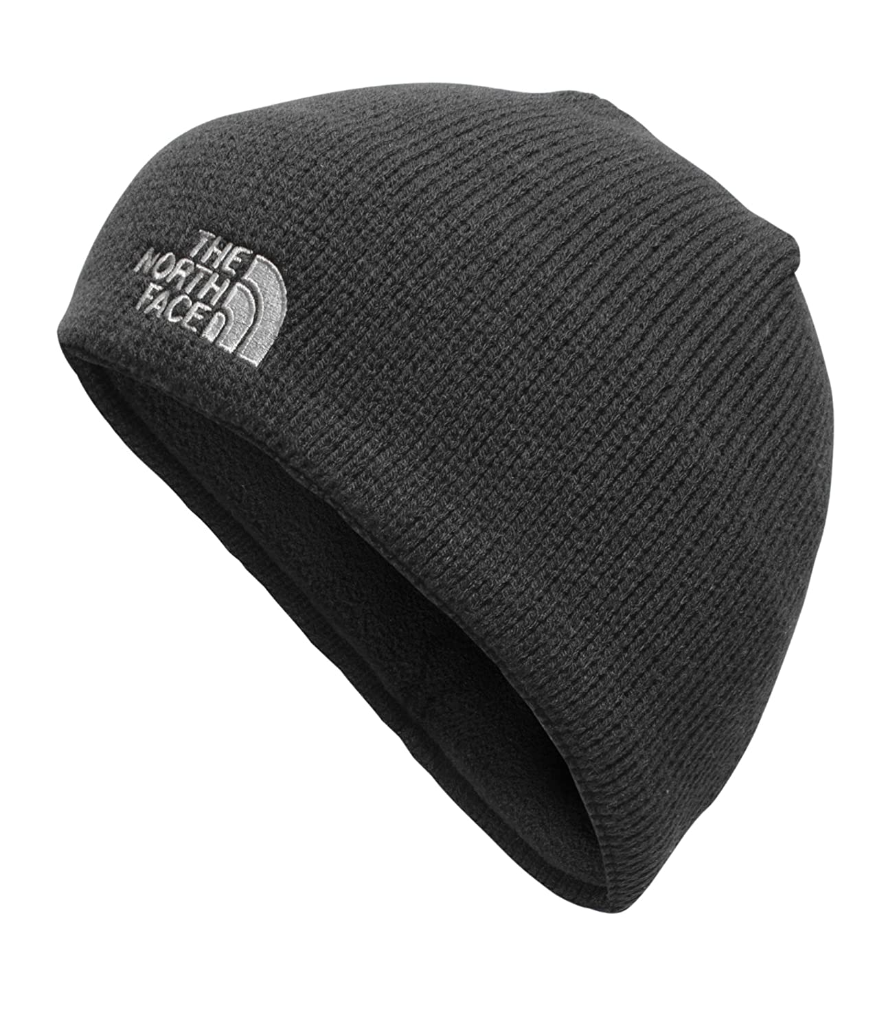 Amazon.com  The North Face Unisex Bones Beanie Asphalt Grey One Size  The  North Face  Clothing 3d46cc87c28