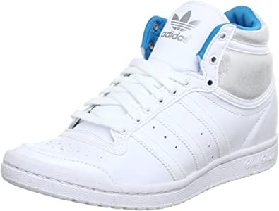Adidas ORIGINALS Women's TOP Ten HI Sleek Heel W Low Top