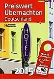 Preiswert übernachten Deutschland 2015