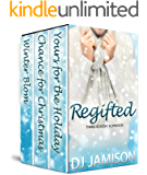 Regifted: Three holiday romances