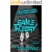 Math for Everyone: Game Theory (English Edition)