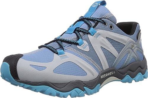 Merrell Grassbow Sport, Chaussures de Randonnée Basses Homme