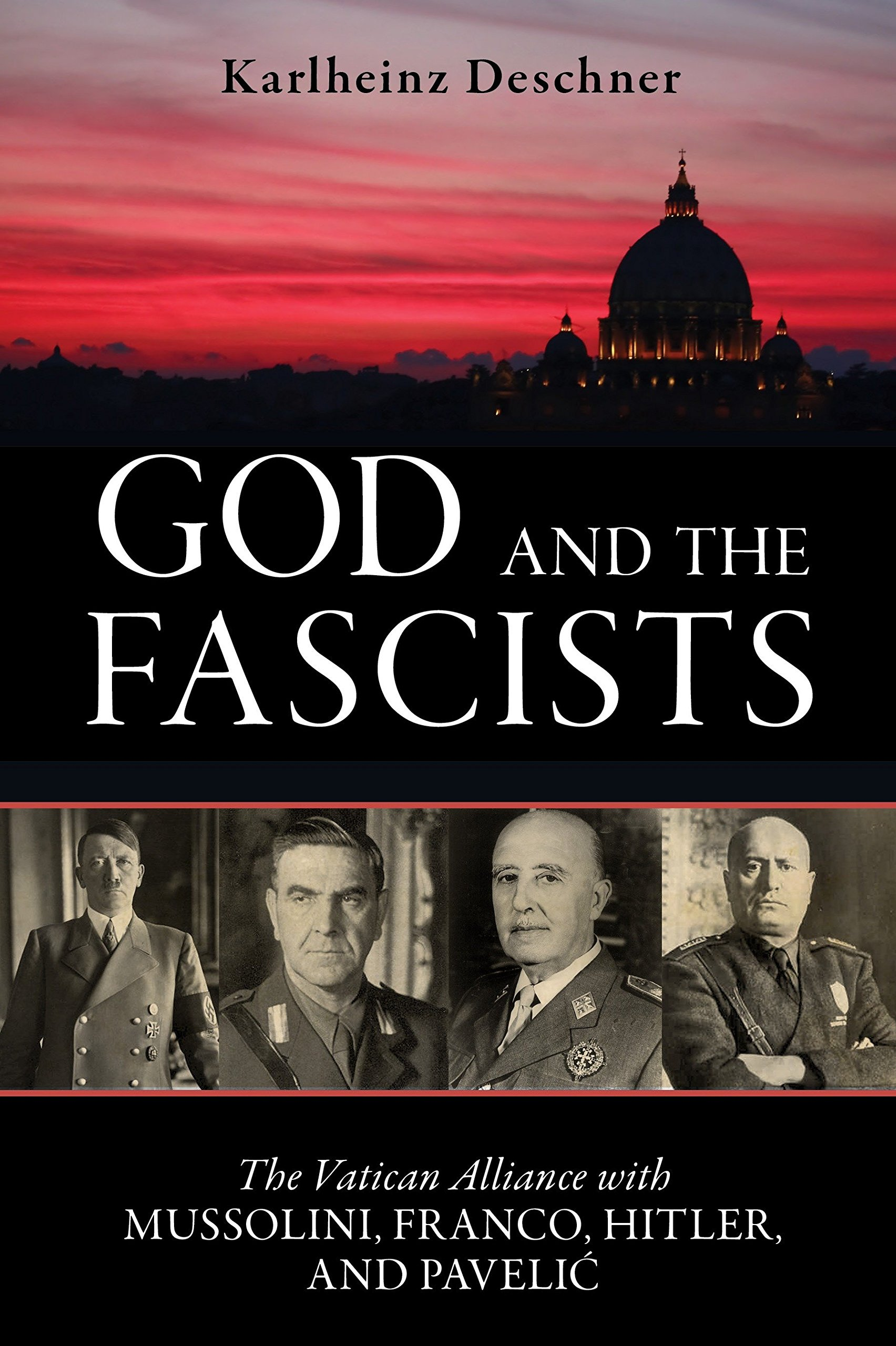 Italian fascism and homosexuality and christianity