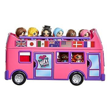 Regalo EMS Tour Bus Playset