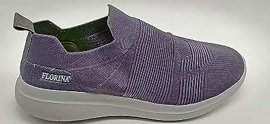 Comfortable medical shoe for walking - Florina