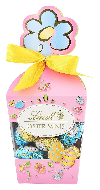 Amazon.com : Lindt Easter Alpine Milk Minis quiver (2 x 150g ...