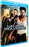 X-Men Origins : Wolverine [Blu-ray] [Import italien]