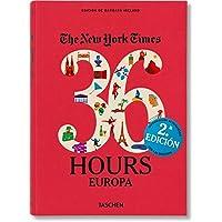 NYT. 36 Hours. Europa. Edición revisada