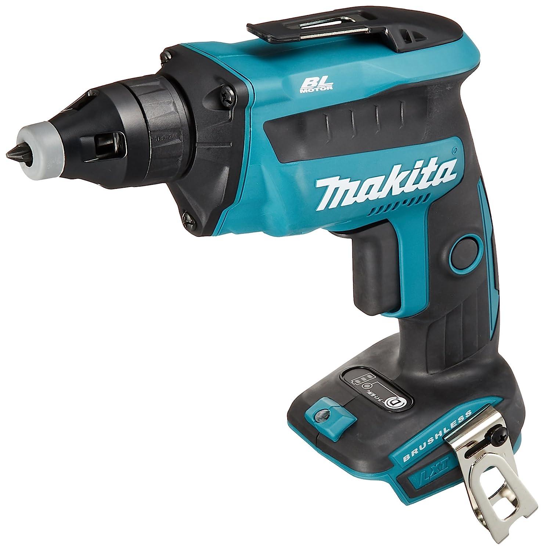 マキタ 充電式スクリュードライバ FS453DRT B01AT2KTQI バッテリーBL1850充電器ケース付