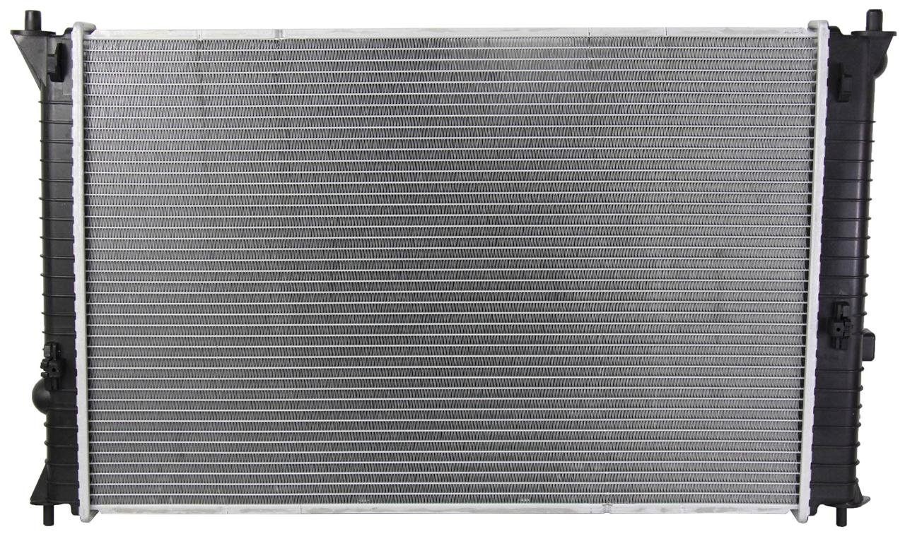 NEW RADIATOR FITS CADILLAC XT5 BASE LUXURY PREMIUM 3.6L 2017 23138762 GM3010589