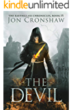 The Devil: Book 15 of the coming-of-age epic fantasy serial (The Ravenglass Chronicles)