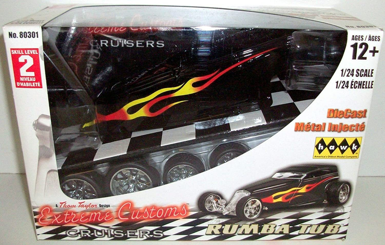 Hawk 80301 Rumba Tub Modellauto