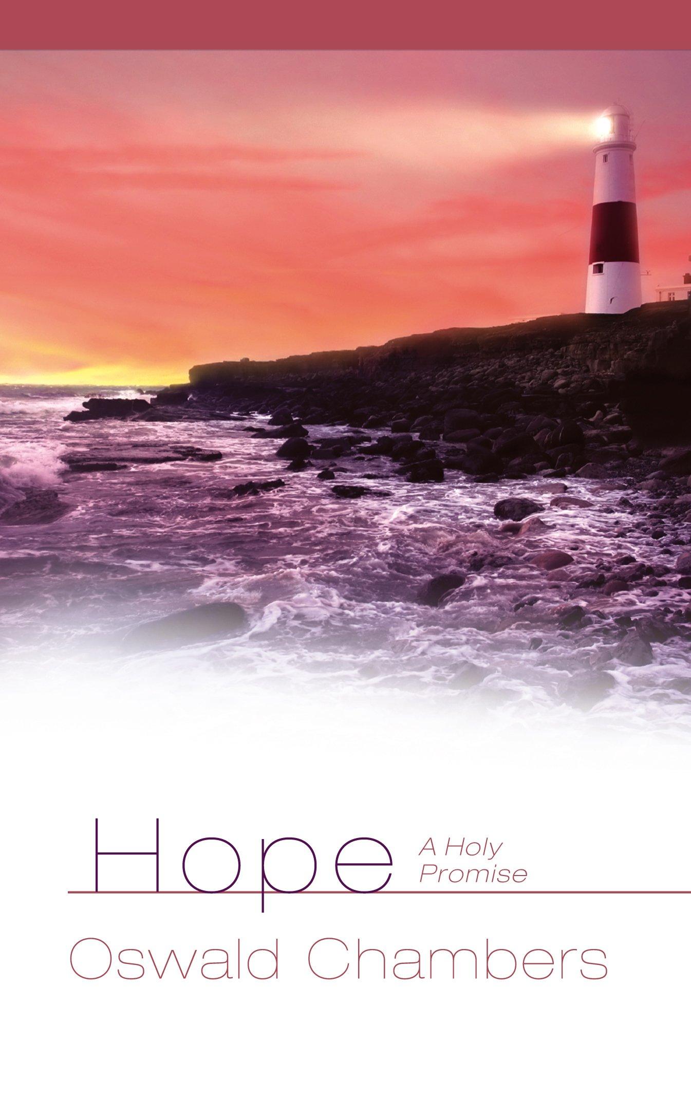 Hope: A Holy Promise pdf epub