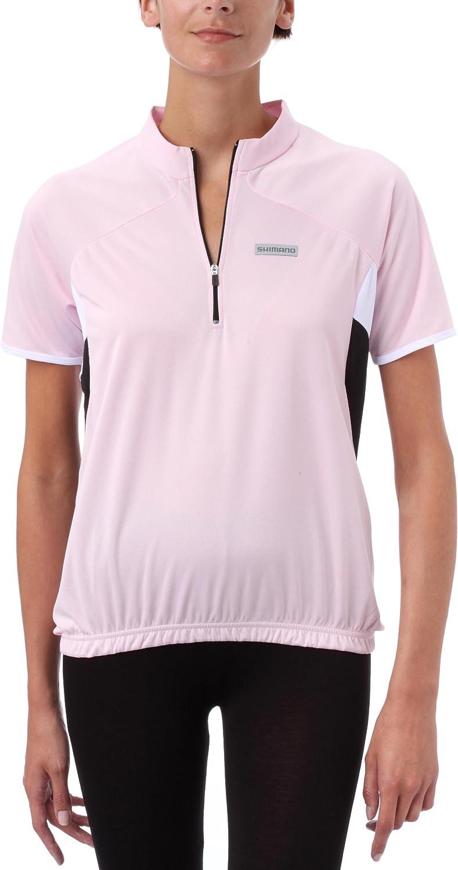 SHIMANO Originals - Camiseta de Deporte para Mujer, tamaño XL ...