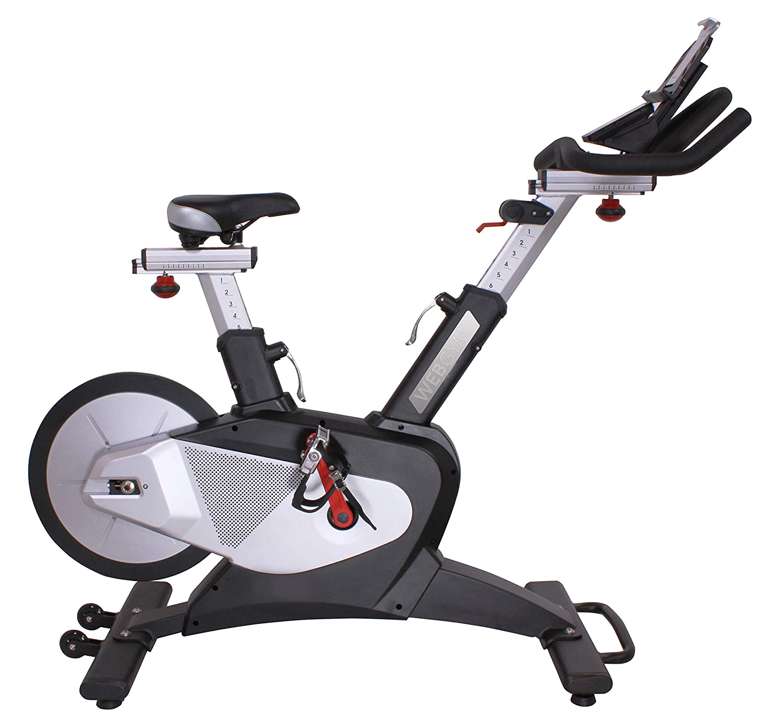 東急スポーツオアシス フィットネスバイク WEBGYM BIKE インドアサイクルS.7   B07MNS2N17