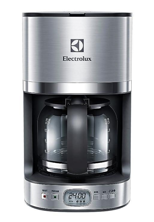 Electrolux EKF7500 - Cafetera de goteo: Amazon.es: Hogar