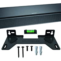 TV Speaker Wall Mount Kit Compatible with Bose TV Speaker Complete with All Mounting Hardware, Designed in The UK by…