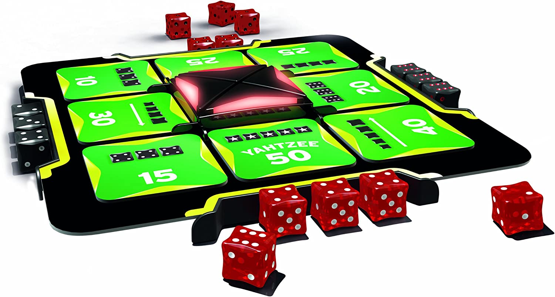 Family Gaming - Juego de Tablero, de 2 a 4 Jugadores (Hasbro A2141) [Importado de Inglaterra]: Amazon.es: Juguetes y juegos