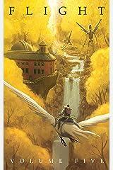 Flight Volume Five: 05 Paperback