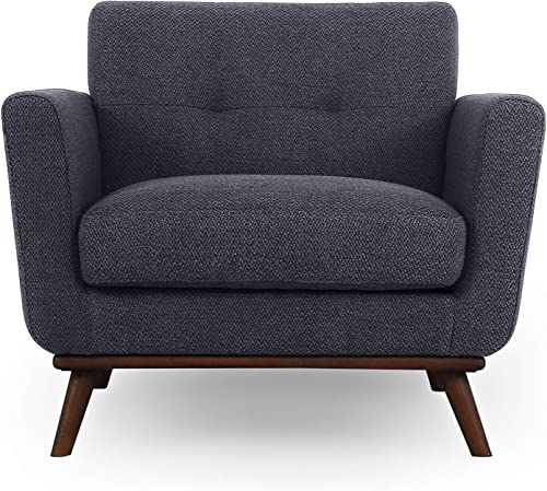 Safavieh American Homes Collection Tabitha Dark Cherry Oval Swivel Storage End Table