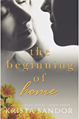 The Beginning of Home (Langley Park Series Book 3) Kindle Edition