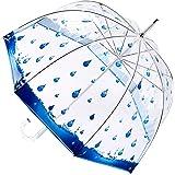 Rainy Days Bubble Umbrella