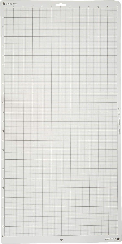 Silhouette CAMEO Schneidematte 30,5 x 61 cm 2 St/ück