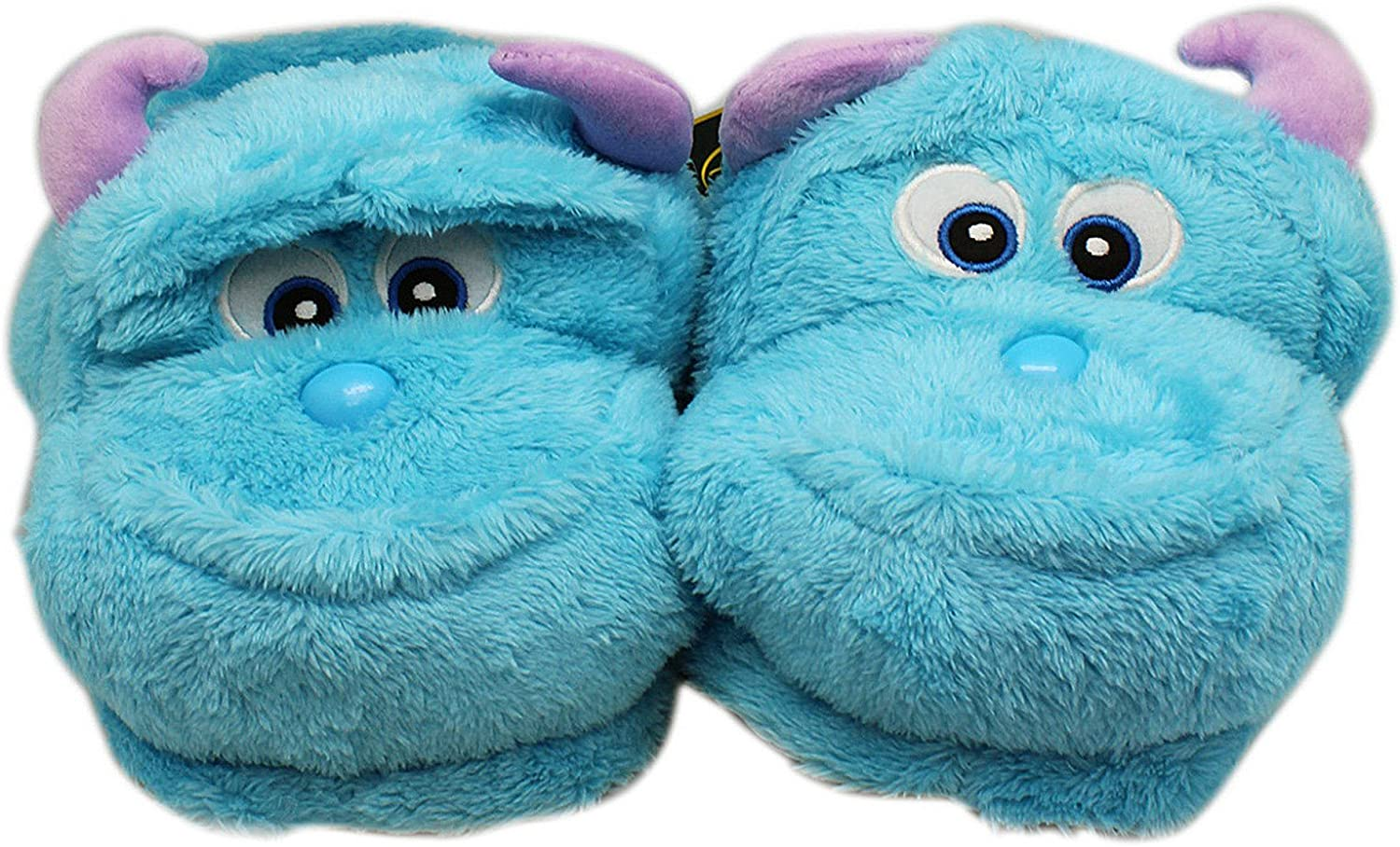 Disney's Monsters Inc. Sully Soft and