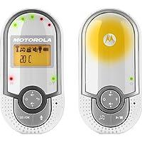 Motorola MBP16/MBP162 - Vigilabebés