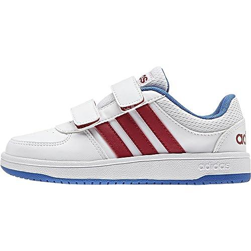 Hoops CMF Unisex adidas es Vs AdultoAmazon C Zapatos xQCsthrd
