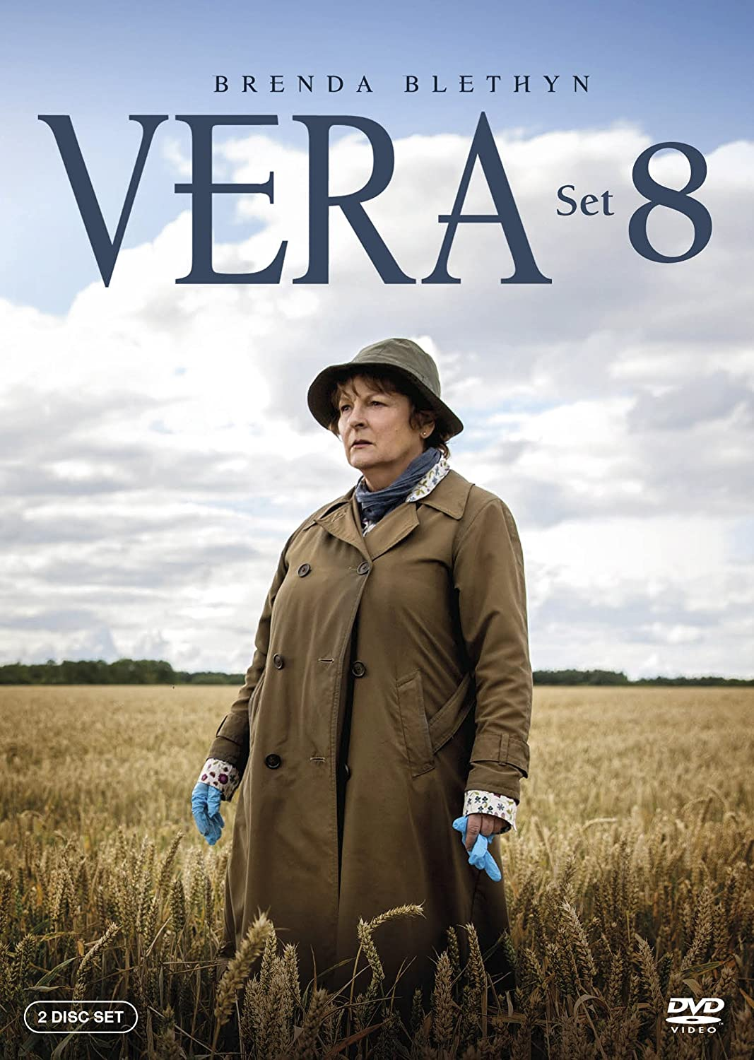 Vera: Set Eight