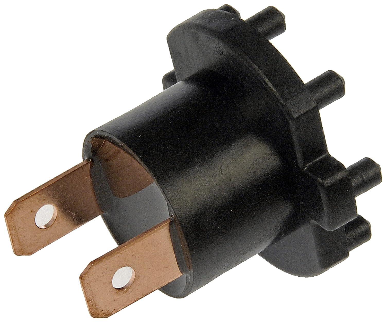 Dorman 645-540 Low Beam/Headlamp Lighting Socket Dorman - TECHoice
