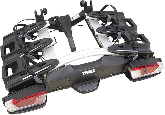 Thule 276001 Bicicleta, Multicolor, Única: Amazon.es: Coche y moto