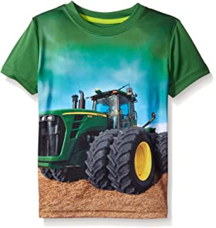 John Deere Baby Boys Graphic Tee